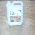 Bona Traffic HD pozwala na długą i bezproblemową ekzploatację.